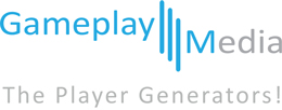 Das Gameplay Media Logo