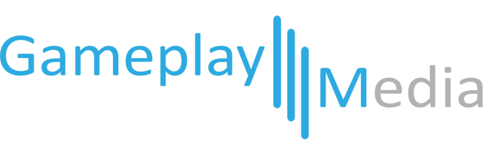 Gameplay Media Logo